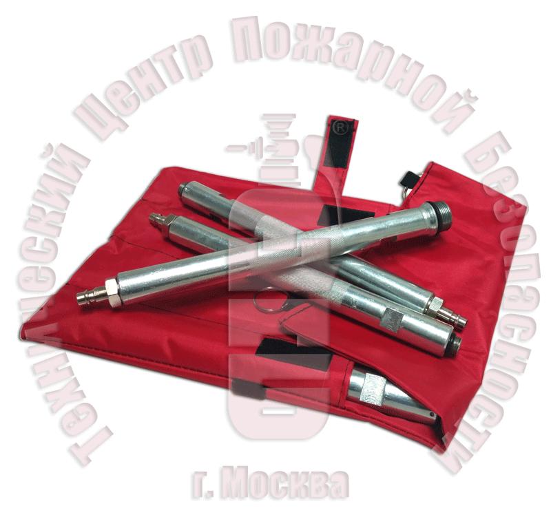 Ключи-зарядники КЗ-4 Артикул 6001401