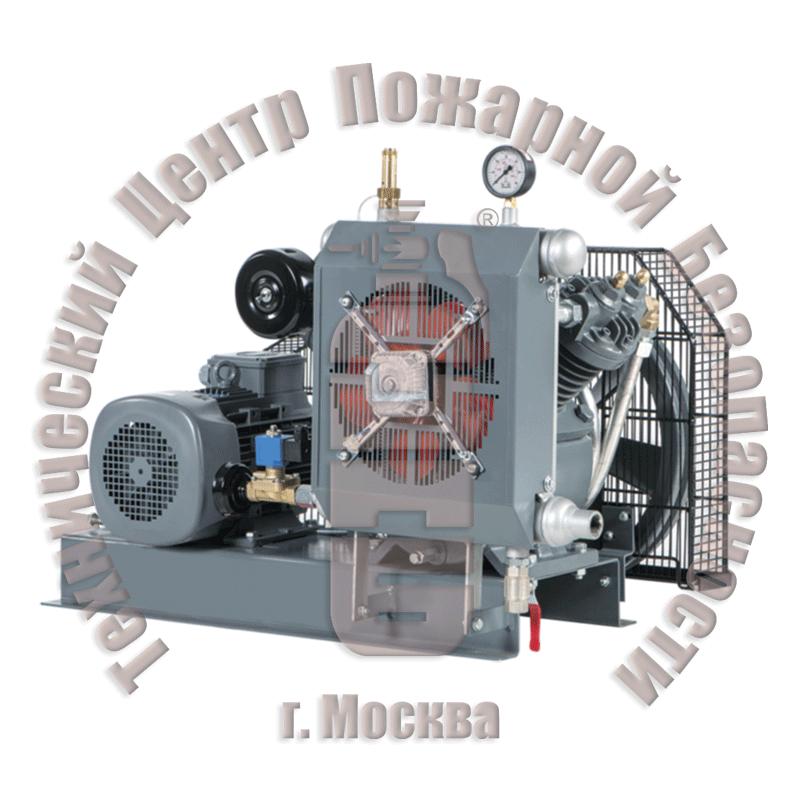 Компрессор среднего давления до 40 кг/см², без ресивера (Турция) Артикул 600181