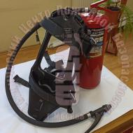 Ранцевый огнетушитель ОП-5(з)-ОП-8(з) Артикул 100119