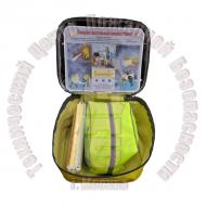 Пожарно-спасательный комплект Шанс-2Н Артикул 500210