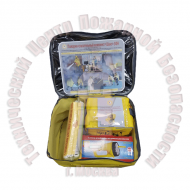 Пожарно-спасательный комплект Шанс-3ФН Артикул 500213