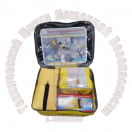 Пожарно-спасательный комплект Шанс-3ФН Н Артикул 500214