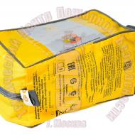 Самоспасатель УФМС Шанс-Е четвертьмаска (детский) Артикул 500201