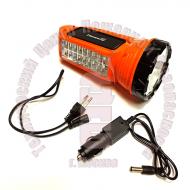 Фонарь аккумуляторный FocusRay Standard 1231 Артикул 500702