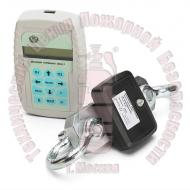 Динамометр электронный до 2000 кг (для СИЛ-800) Артикул 6001671