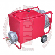 Установка для сушки пожарных рукавов АИСТ-150 Артикул 6001201