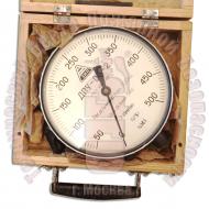 Динамометр механический до 500 кг (для ТЦ-46) Артикул 6001322