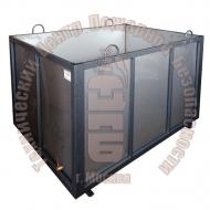 Емкость для испытаний баллонов на герметичность ЕПО-01 Артикул 600212