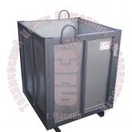 Контейнер для хранения и транспортировки огнетушащих порошковых составов КХиТ ОПС Артикул 600193