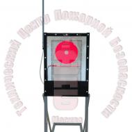 Мишень для занятий пожарно-прикладным спортом МСП-1 Артикул 600180