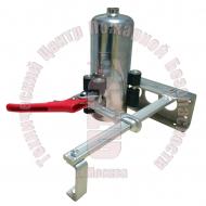 Устройство для зажима огнетушителя ручное УЗО-Р Артикул 600149