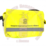 Газодымозащитный противогаз (ГДЗП) Шанс Артикул 500216