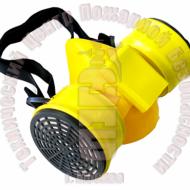 Газодымозащитный респиратор (ГДЗР) Шанс Артикул 500207