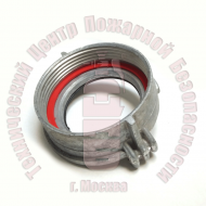 Головка муфтовая ГМВ-100 Артикул 300317