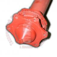 Гидрант пожарный подземный ГП-Н-750 Артикул 300051