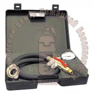 Набор для проверки внутренних кранов в футляре HPS (Германия) Артикул 600147