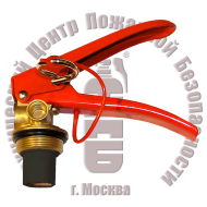 ЗПУ для ОП М30х1,5 (Шланг-раструб М14, манометр М8х1) Артикул 110105