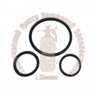 Кольцо резиновое под ЗПУ М30*1,5 для ОП Артикул 110201