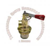 ЗПУ для ОП откидного типа М52х2 ( наружняя резьба, раструб М27, сифонная трубка М27, манометр М10х1) Артикул 110109