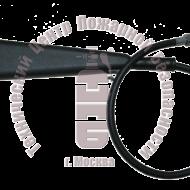 Шланг-раструб для ОУ, М22х1,5 (0,5м) Артикул 110650