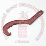 Ключ для соединения арматуры К-150 Артикул 300512