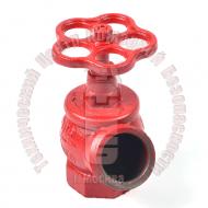 Клапан пожарного крана КПК-50 Артикул 300001