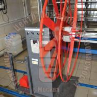 Линия для комплексного обслуживания пожарных рукавов ЛОПР-3 Артикул 600204