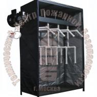 М-6,5. Модуль для сушки боевой одежды пожарного Артикул 600145