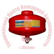Модуль порошкового пожаротушения МПП-12/141К МИГ Артикул 101030