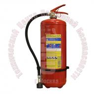 Огнетушитель хладоновый ОХ-6(з) ABCE Иней Артикул 100125