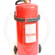 Огнетушитель порошковый ОП-35(з) ABCE Артикул 100110