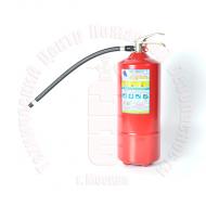 Огнетушитель порошковый ОП-5(з) ABCE Артикул 100105