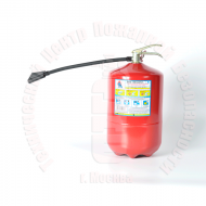 Огнетушитель порошковый ОП-8(з) ABCE Артикул 100107