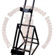 Опрокидыватель для транспортного баллона ТЦ-42 Артикул 600150
