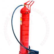 Огнетушитель углекислотный ОУ-10 BCE Артикул 100208