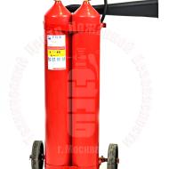 Огнетушитель углекислотный ОУ-25 BCE Артикул 100211