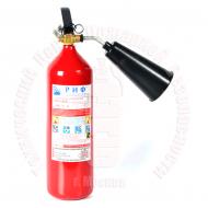 Огнетушитель углекислотный ОУ-2 BCE Артикул 100202