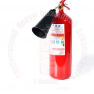 Огнетушитель углекислотный ОУ-3 BCE Артикул 100203