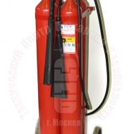 Огнетушитель углекислотный ОУ-55 BCE Артикул 100213