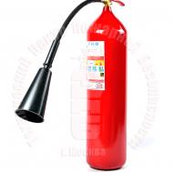 Огнетушитель углекислотный ОУ-5 BCE Артикул 100205