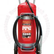 Огнетушитель воздушно-эмульсионный ОВЭ-40(з)-АВCЕ-01 передвижной Артикул 100509