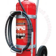 Огнетушитель воздушно-эмульсионный ОВЭ-50(з)-АВCЕ-01 передвижной Артикул 100510
