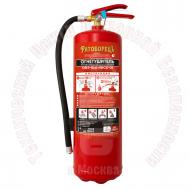 Огнетушитель воздушно-эмульсионный ОВЭ-5(з)-АВCЕ-01 (до 1000 В) Артикул 100503