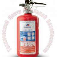 Огнетушитель воздушно-эмульсионный ОВЭ-2(з)-АВCЕ-01 (до 20 000 В) Артикул 100511