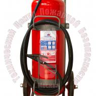 Огнетушитель воздушно-эмульсионный ОВЭ-50(з)-АВCЕ-01 Артикул 100516