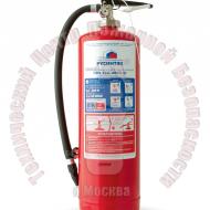 Огнетушитель воздушно-эмульсионный ОВЭ-5(з)-АВCЕ-01 (до 20 000 В) Артикул 100513