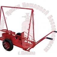 Пост мобильный пожарный передвижной ПМПП (комплект)  Артикул 600162
