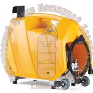 Компрессор для создания давления в закачных огнетушителях (Германия) Артикул 600182