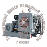 Компрессор среднего давления до 40 кгс/см², без ресивера (Турция) Артикул 600181