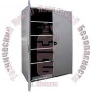 ШХДА-1П. Шкаф для хранения дыхательных аппаратов Артикул 600206